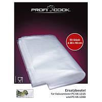 Пакеты для вакууматора Profi Cook 28x40 см (50 шт)