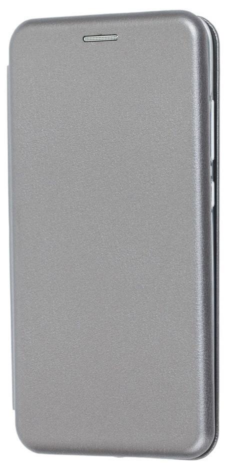 Чехол книжка для iPhone 6 Grey