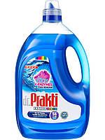 DR.PRAKTI COLOR гель д/ прання 1620 мл/-916/