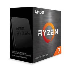 Процесор AMD Ryzen 7 5800X (100-100000063WOF)