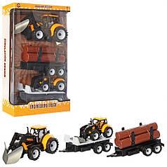 Трактор 9988-30A