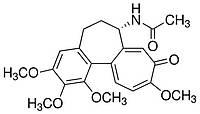 Колхицин, д/биохимии, мин. 98%, 250 мг