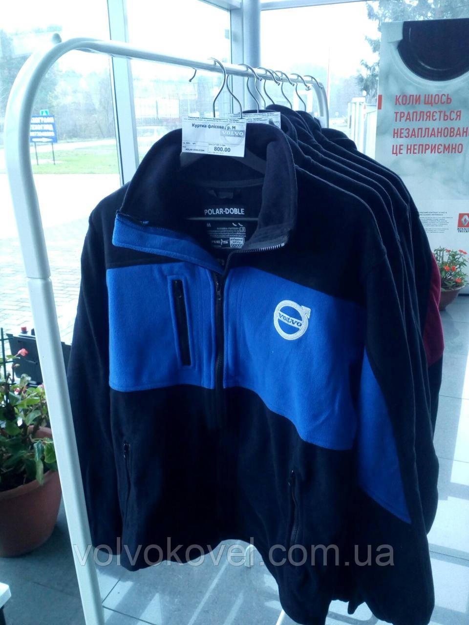Куртка флісова, р. XL