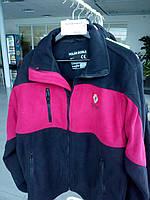 Куртка флісова, р.XL