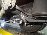 Перевірка підвісок автомобілів та причепів на детекторі люфтів (трясучка), фото 2