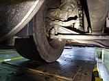 Перевірка підвісок автомобілів та причепів на детекторі люфтів (трясучка), фото 4