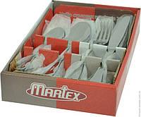 """Набір столових приборів 24 пр. Артикул: 29-259-002. TM """"Martex"""""""