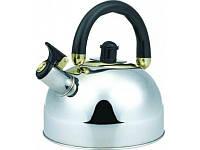 Чайник нержавеющая сталь 3,0 л 26-37-016 Martex
