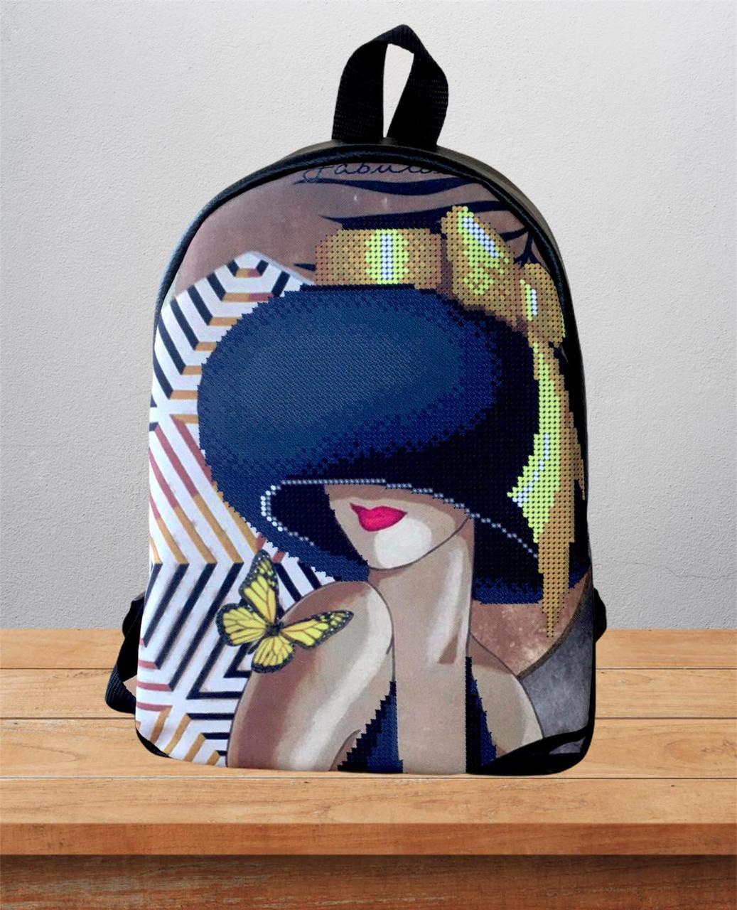 Рюкзак №115
