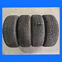 Шини шины зима резина R 16 195 55 Гудіер Goodyear комплект