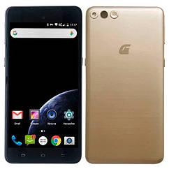 Смартфон Santin Halove 3/32 Gb Gold MT6750 3000 мАч