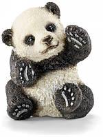 Фигурка Schleich Панда играющий детеныш 14734, КОД: 2429399