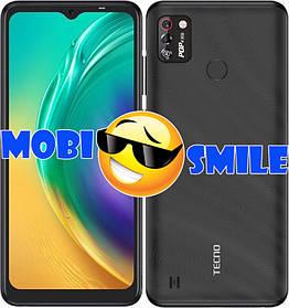 Смартфон Tecno POP 4 Pro (BC3) 1/16Gb Pearl Black Гарантія 13 міс.