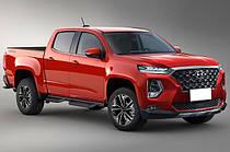 Hyundai UTE PICKUP 2021+