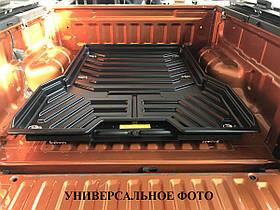 Выдвижная грузовая платформа AR Design Hyundai UTE PICKUP 2021+