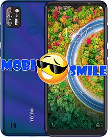 Смартфон Tecno POP 4 Pro (BC3) 1/16Gb Cosmic Shine Гарантія 13 міс.