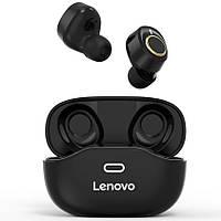Наушники Lenovo X18 Черные