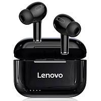 Наушники Lenovo LP1S Черные