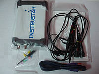 USB осциллограф ISDS205A 2 канала 20 МГц