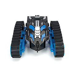 Дитяча трюкова машинка YDJIA D851 Blue всюдихід-перевертиш з дистанційним управлінням