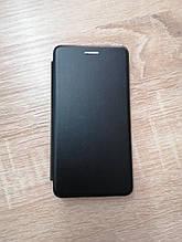 Чохол-книжка Samsung Galaxy J1 моделі j120 2016 Level Black