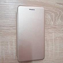 Чохол Samsung J1 2016 Level Gold