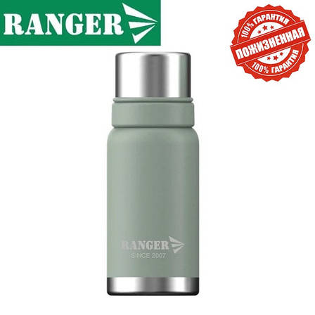 Термос Ranger Expert 0,9л, фото 2