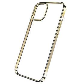"TPU чохол G-Case Shiny Series для Apple iPhone 12 Pro Max (6.7 "")."