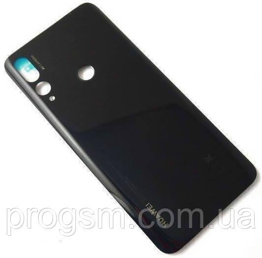 Задняя часть корпуса Huawei P Smart Z Black