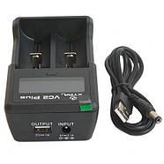 Зарядное устройство XTAR VC2 Plus Master, фото 3
