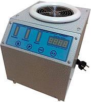 """Галогенератор """"IONNA"""" (генератор отрицательных ионов NaCl- имитатор микроклимата соляных шахт) микропроцессорное управление, очистка воздуха,"""