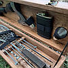 Набор шампуров Gorillas Market Пантера Gorillas BBQ в деревянной коробке (hub_jLXI48735), фото 2