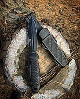 Нож для рыбалки. Тактический нож Gerber с чехлом