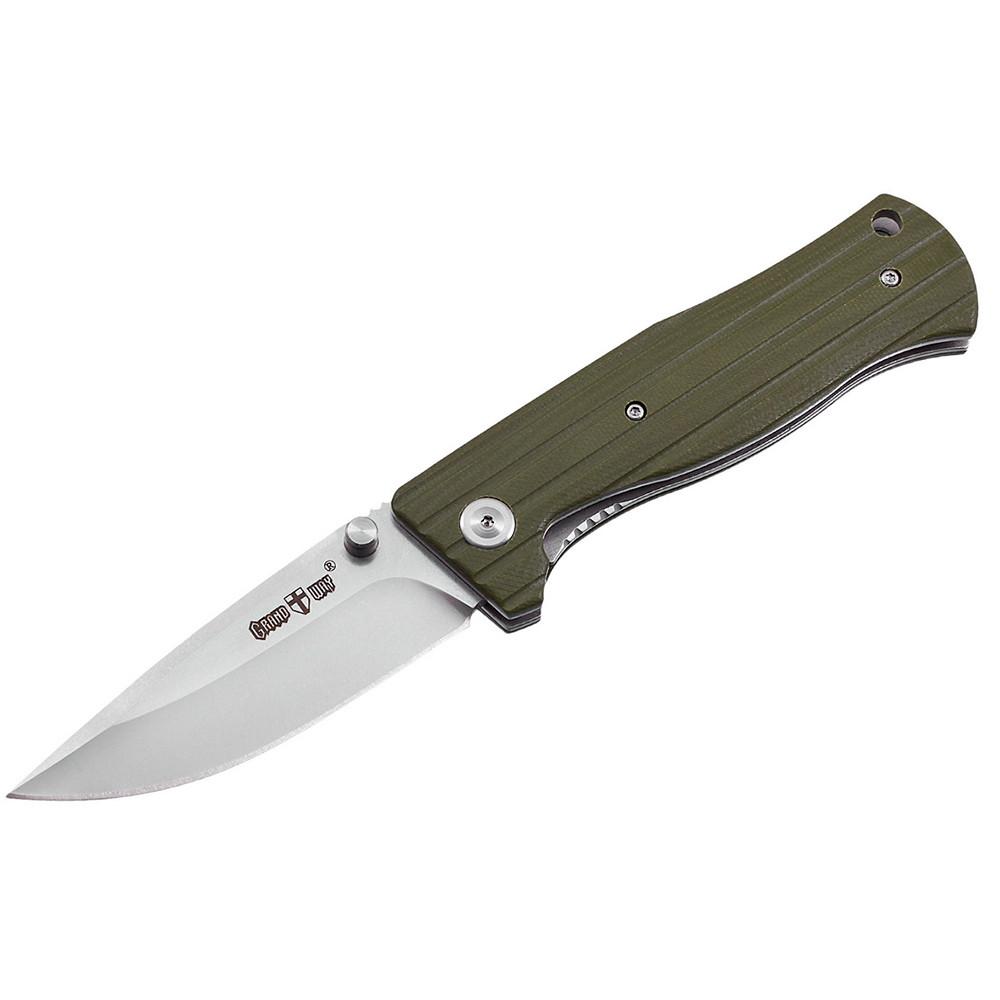 Нож складной Z-7