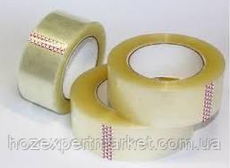 Скотч упаковочный прозрачный - 48 мм × 2000м, фото 3