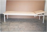 Кушетка смотровая (со съемными ножками) КС-2