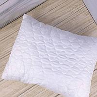 Подушка стеганая Constancy 50 х 70 см (24090) Белая