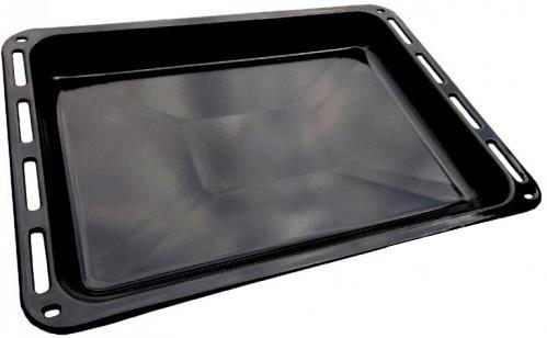 Эмалированный противень для духовки 450х370 мм