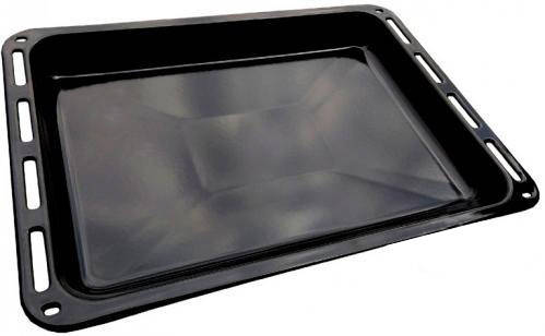 Эмалированный противень для духовки 450х370 мм, фото 2