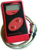 """Толщиномер """"Константа МК3"""" (для лакокрасочных, гальванических, порошковых и других покрытий на изделиях из ферромагнитных металлов)"""