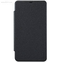 Чехол Nillkin Sparkle Leather Case для Microsoft Lumia 640XL Dark Grey