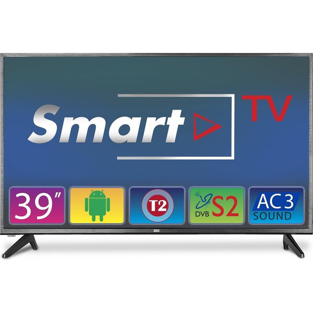 Телевізор Dex LE3959SM