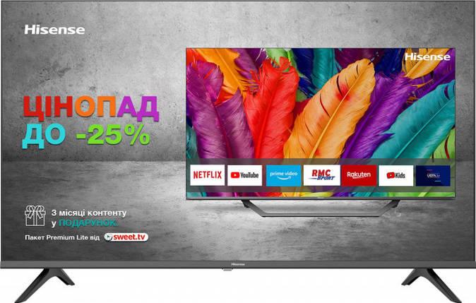 Телевізор Hisense 40A5600F, фото 2