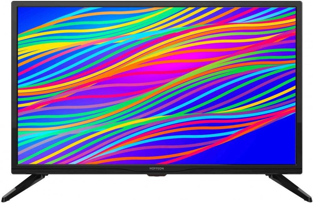 Телевізор Hoffson A24HD300T2S