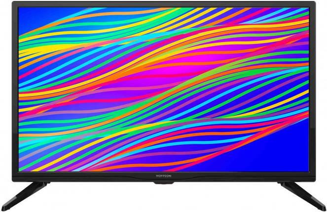 Телевізор Hoffson A24HD300T2S, фото 2