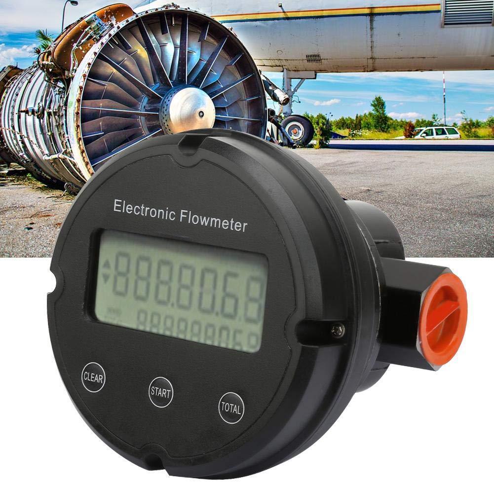 Электронный счетчик OGM-E-25 для дизельного топлива