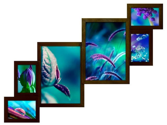 Мультирамки для 3-6 фотографий