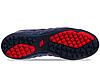Сороконожки подростковие Restime р.41 т.синий-красный, фото 4