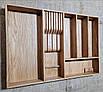 Лоток для столовых приборов от450мм Lot k906. (индивидуальные размеры), фото 2