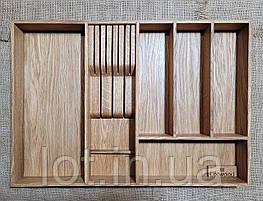 Лоток для столовых приборов от450мм Lot k906. (индивидуальные размеры)